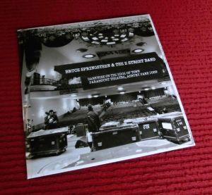 Darkness-Box Blu-ray Konzert 2009