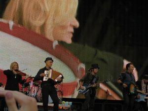 2013-07-07 Band Soozie groß