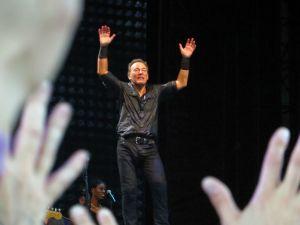 2013-07-07 Bruce dirigiert