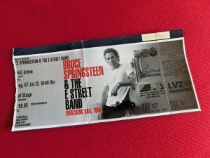 2013-07-07 Ticket
