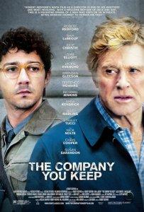 the_company_you_keep-plakat
