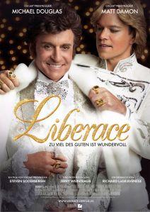LIBERACE_Plakat