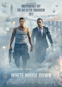 White_House_Down-Plakat