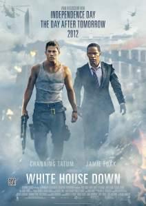 White_House_Down-Plakat