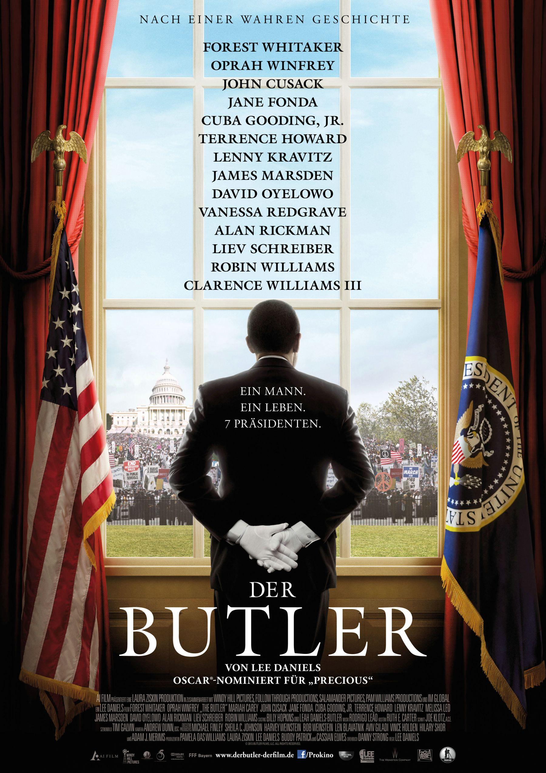 Der butler viel hilft viel die nacht der lebenden texte for Butlers impressum
