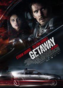 Getaway_Plakat