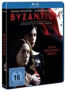 Byzantium-Cover