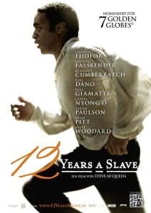 12_Years_a_Slave_Plakat