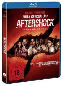 Afterschock-Cover
