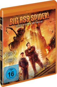 Big_Ass_Spider-Cover