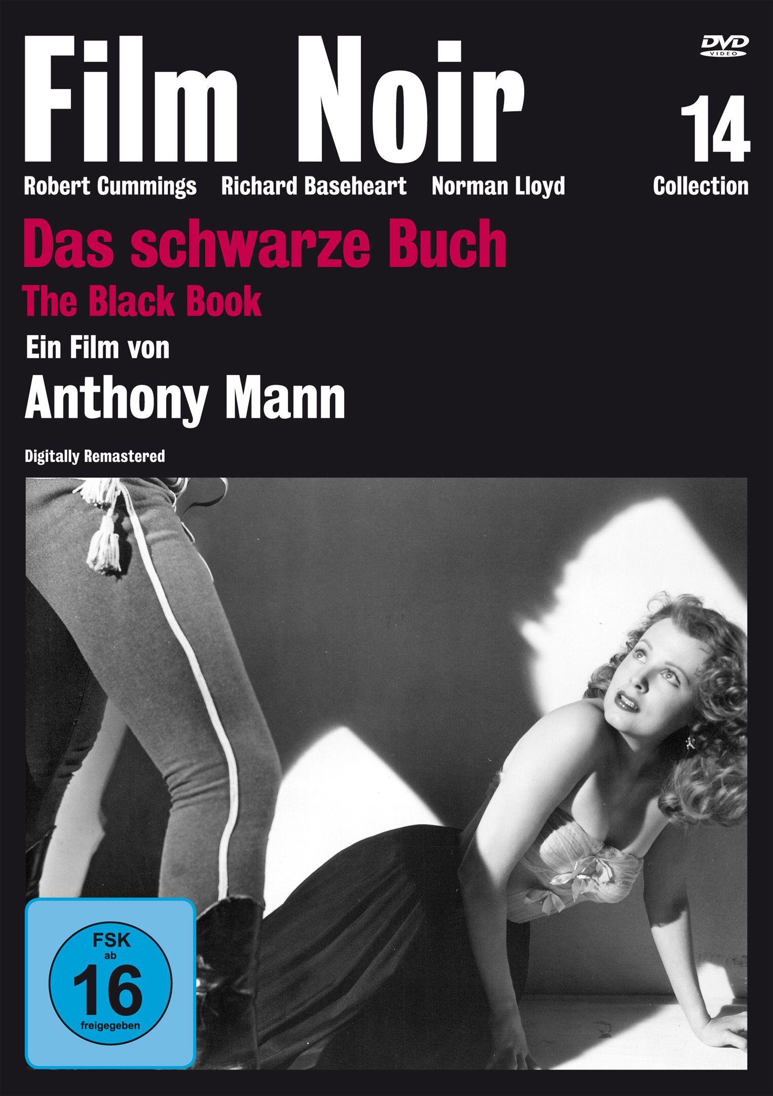 Black Book - Das Schwarze Buch