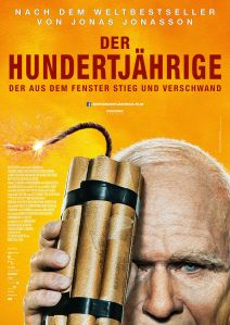 Der Hundertjaehrige-Plakat