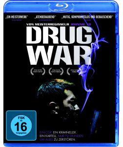 DRUG_WAR_Blu-ray