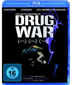DRUG_WAR_Blu-ray