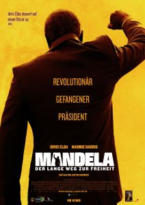 Mandela-Plakat