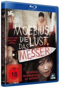 Moebius-Cover