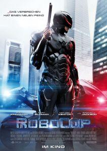 RoboCop-Plakat