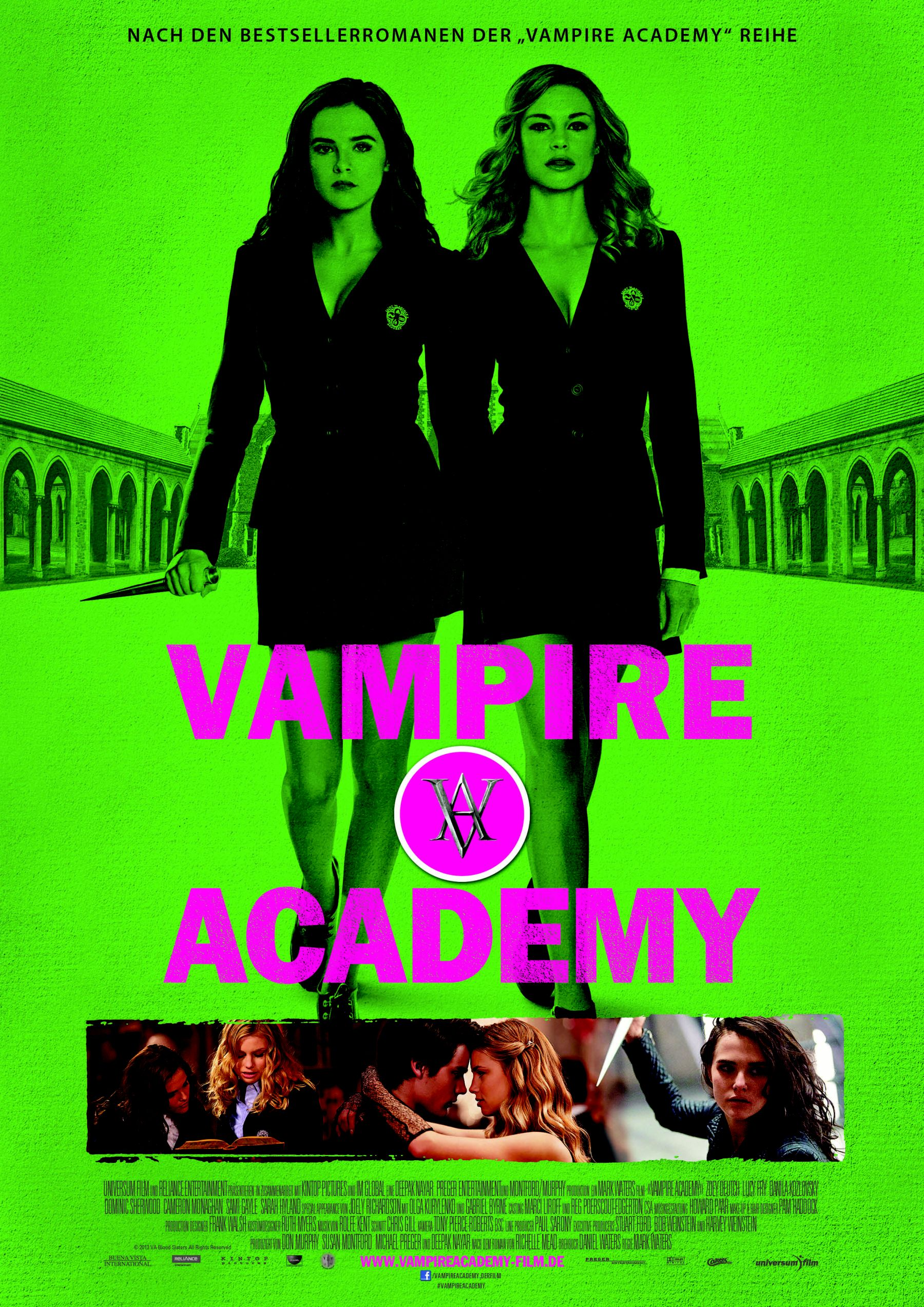 Vampir Academy Film Deutsch
