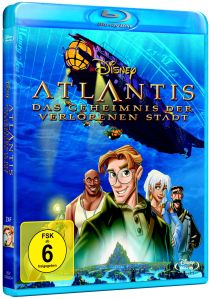 Atlantis-Cover