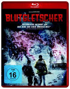 Blutgletscher-Cover