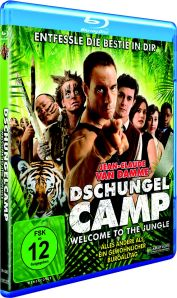 Dschungelcamp-Cover