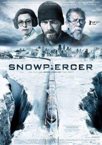 Snowpiercer-Plakat