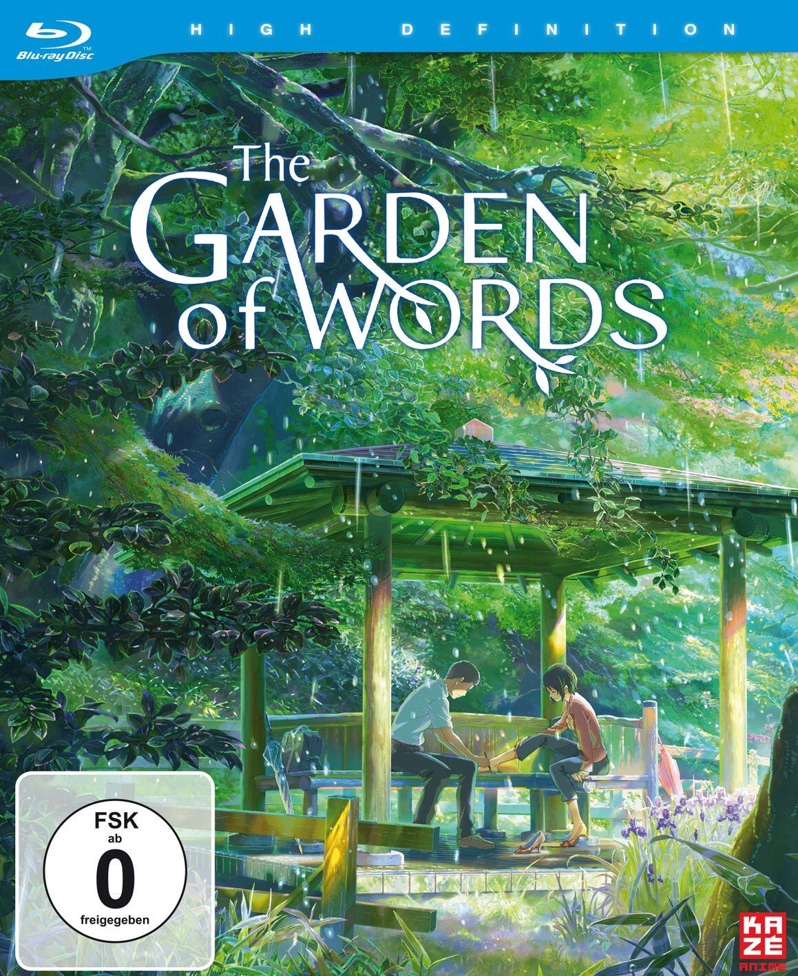 The Garden Of Words Stream Deutsch