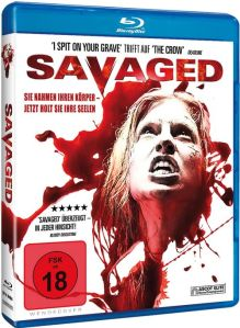 Savaged-Cover