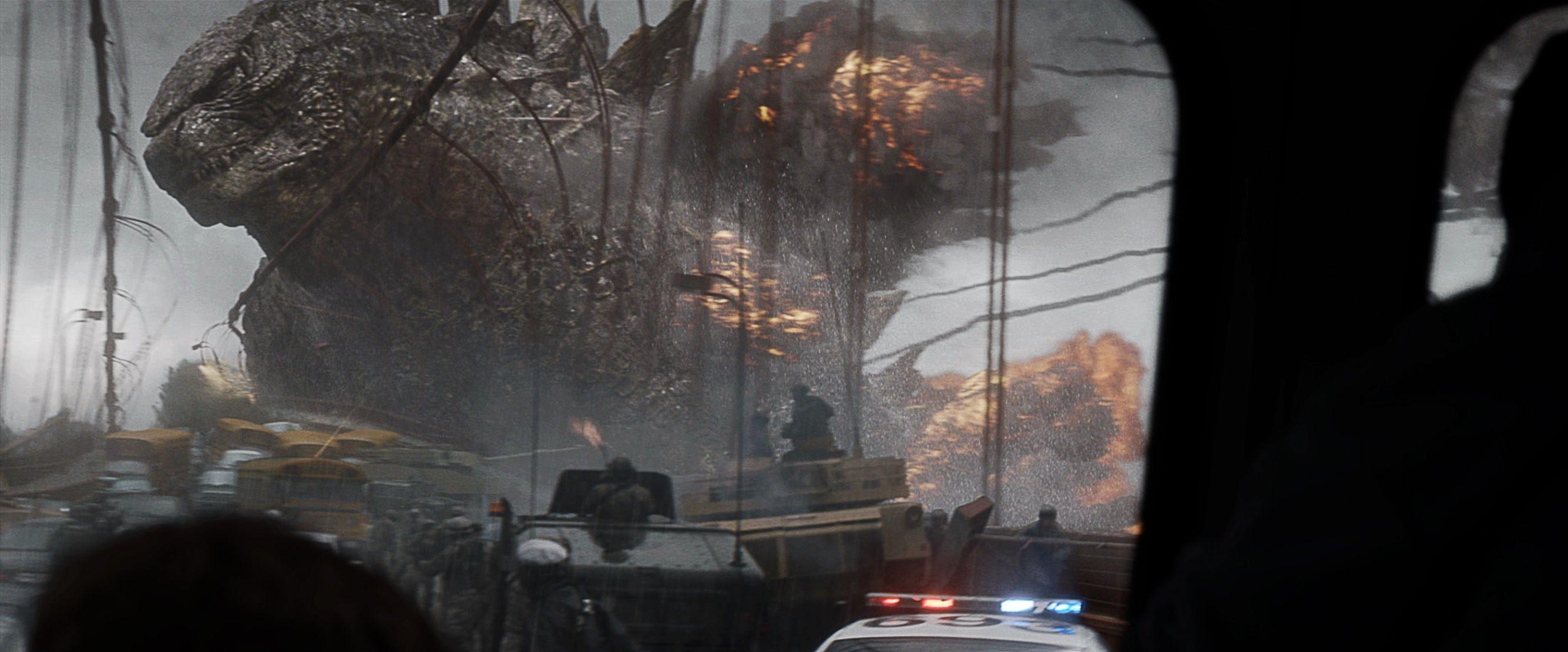 Godzilla 2014 Besetzung