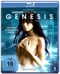 parasite-doctor-suzune-genesis-Cover