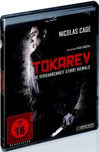 Tokarev-Cover