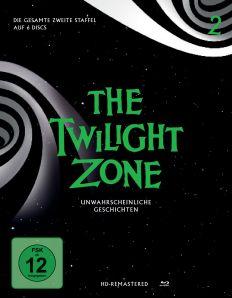 Twilight Zone_Staffel2_BD