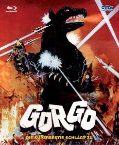 Gorgo-Cover