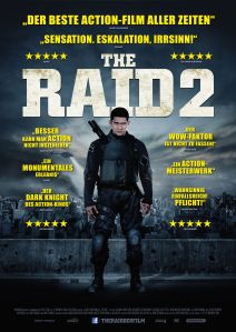 The_Raid_2-Plakat