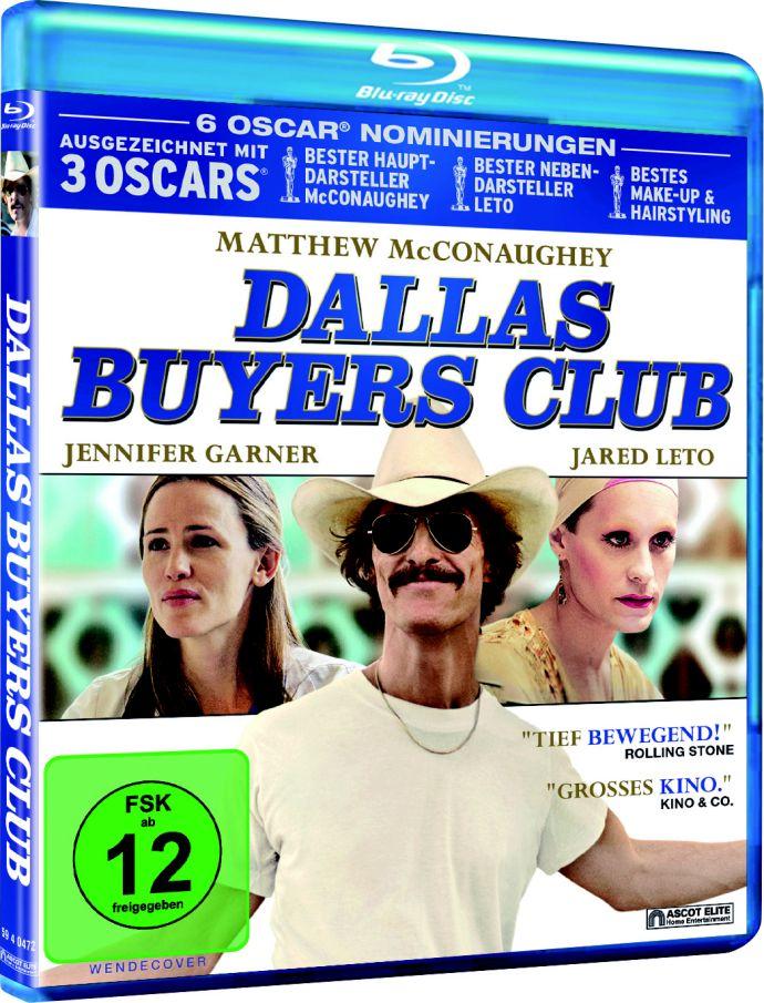 Dallas Buyers Club – Der Wechsel ins Charakterfach | Die ...  Dallas