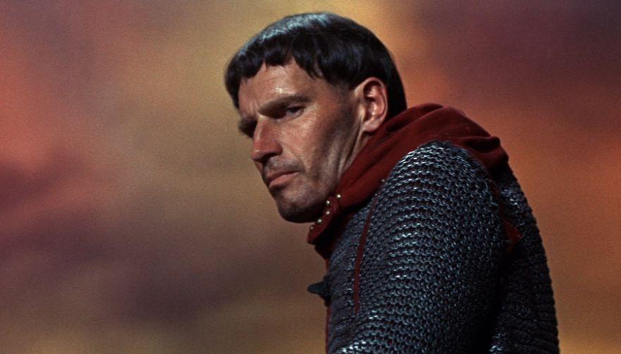 Die Normannen kommen – Charlton Heston kämpft gegen Friesen | Die ...