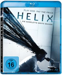 Helix-Cover
