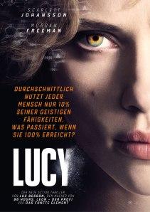 Lucy-Plakat