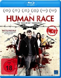 The_Human_Race-Cover