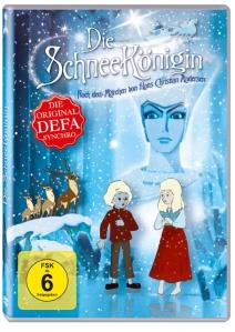 Die_Schneekoenigin-Cover