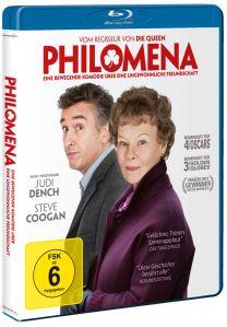 Philomena-Cover