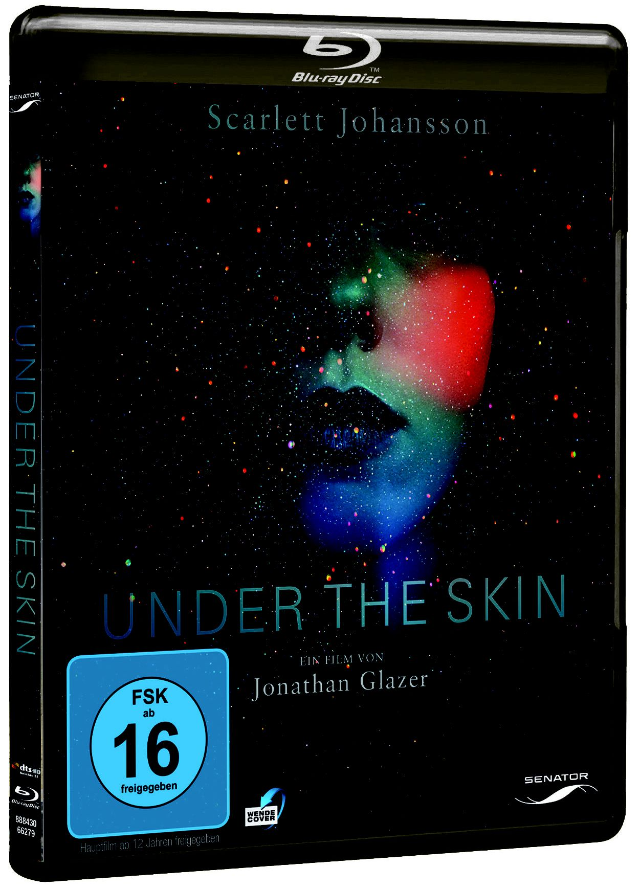 Under the Skin-Cover