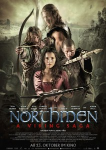 Northmen-Plakat