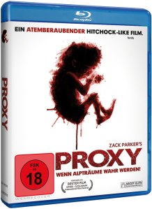 Proxy-Cover
