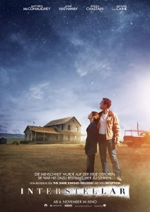 Interstellar-Poster1