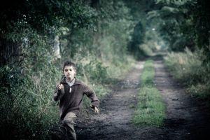 Run Boy Run–Lauf Junge Lauf