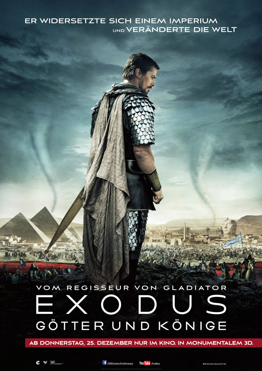 Was Ist Exodus