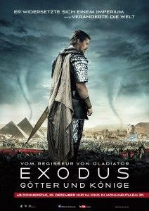 Exodus-Plakat