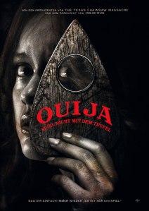 Ouija-Plakat