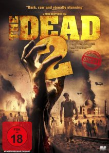 The_Dead_2-CoverDVD
